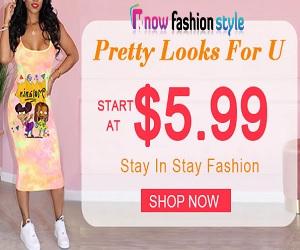 KnowFashionStyle.com确保您获得最佳的购物体验