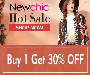 İhtiyacınız olan her şeyi NewChic.com'da çevrimiçi olarak satın alın